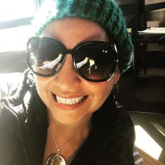 Christina Piara Shakti K.