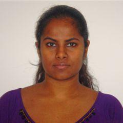 Kavitha H.