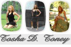 Tosha T.