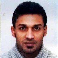 Chendrayan V.