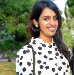 Ankita L.