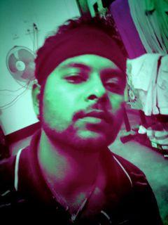 Pran Ujwal S.