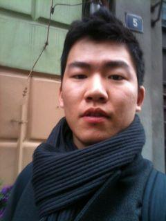 Sungwoo P.