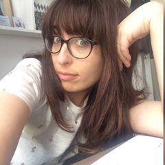 Nadia G.
