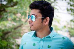 Sahil P.