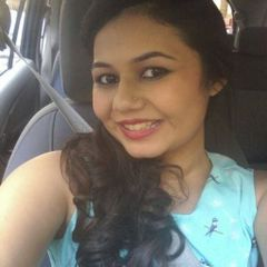Priyanka P S.