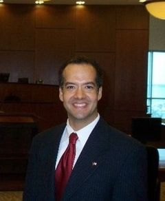 MIAMI LAWYER GILBERT VALDES A.