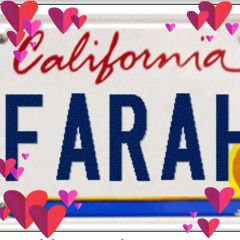 Farrah P.