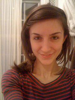 Kristen Florence P.