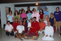 Osho Dallas Meditation C.