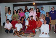 Osho Dallas Meditation C.