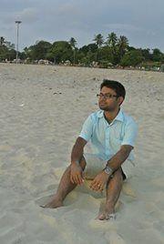 Aunindo Shankar B.