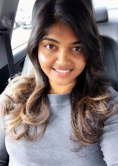Sandhya Reddy N.