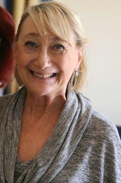 Hilda C.