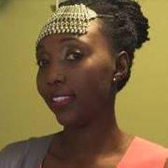 Aisha J.