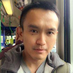 Vincent Goh Boon Y.