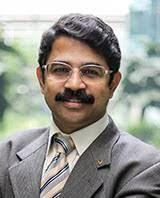 Dr. Srikanth N.