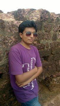 Dhanush B K