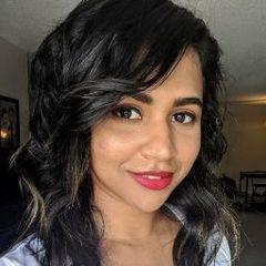 Sairamya A.
