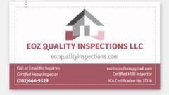 EOZ Quality Inspections L.