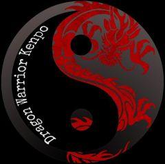 Dragon warrior kenpo k.