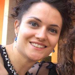 Marta Dory C.