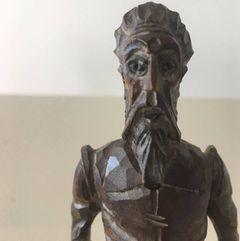Don Quijote de la M.
