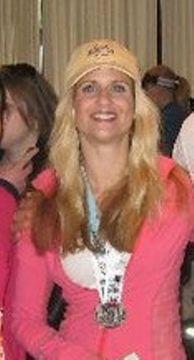 Coach Sarah W.