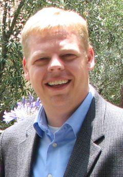 Chad R.