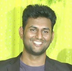 Chandra Shankar K.