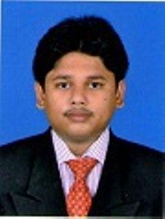 Arnab G.