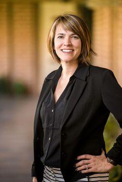 Dr. Amber V.