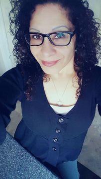 Luz Maria D.