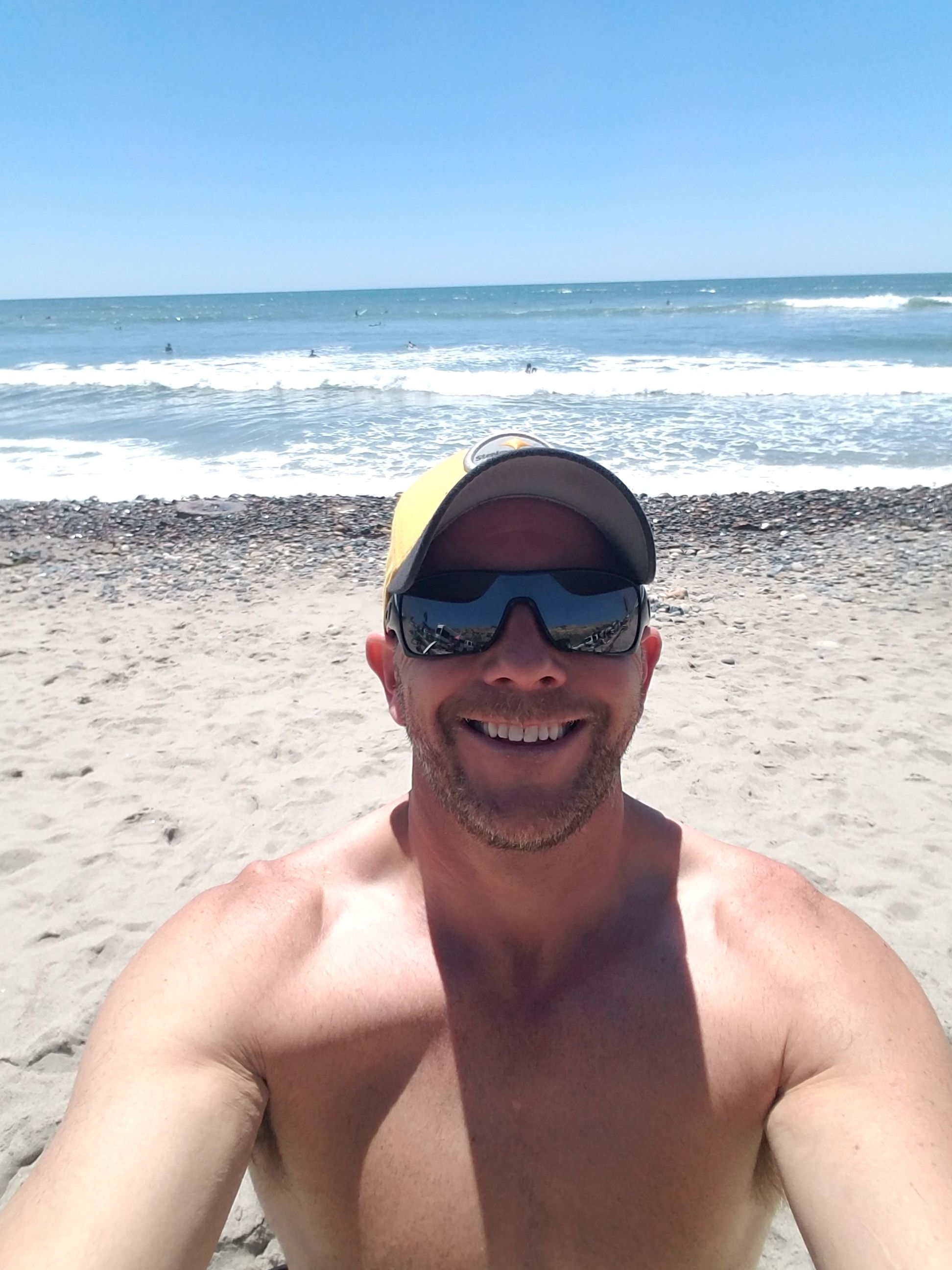 Active singles newport beach
