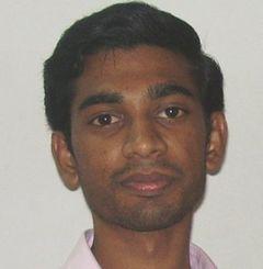 Jayakarthikeyan G