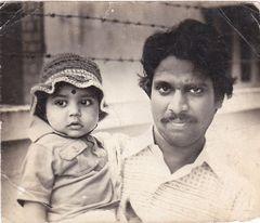 Manojkumar Achari V.