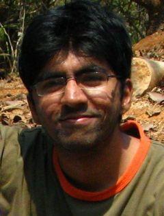 Arvind Kumar G.