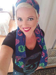 Dana Osteen- M.