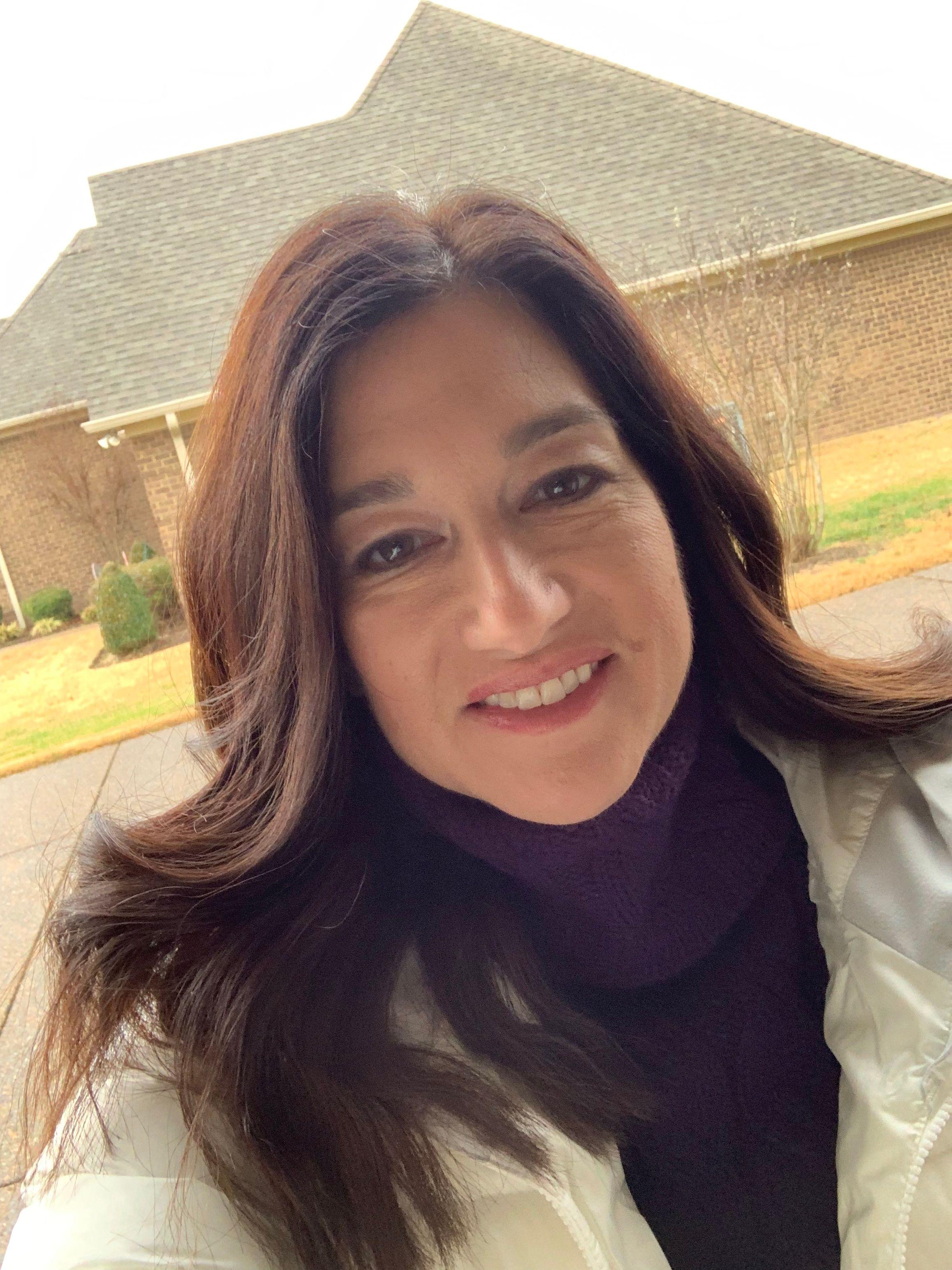 Cheryl A. - Middle TN 40+ singles (Nashville, TN) | Meetup