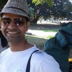 Sarav R.