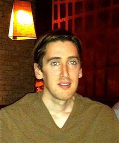 Chris Van M.