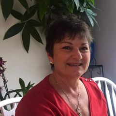 Dr. Dolores Fazzino, DNP, R.