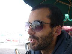Antonio Moreno Q.