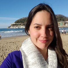Rebeca B Rivera V.
