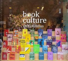Book Culture on C.