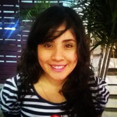 Angelica Barreda B