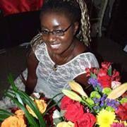 Abigail Mensah-Bonsu, M.