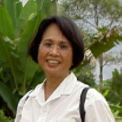 Monica D W