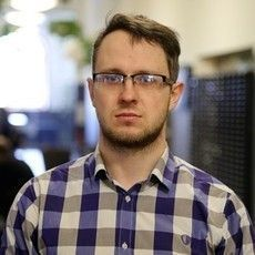 Alexandr M.