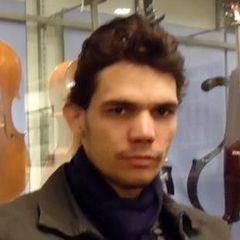 Eric Allan Dos S.